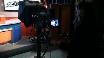 The University of Akron TV Spot, 'UA on WKYC: Z-TV' Featuring Matt Kaulig - Thumbnail 4