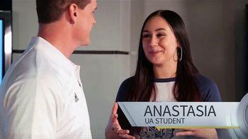 The University of Akron TV Spot, 'UA on WKYC: Z-TV' Featuring Matt Kaulig - Thumbnail 5