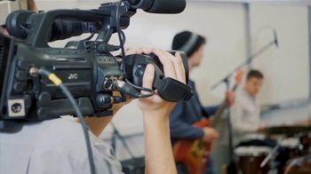 The University of Akron TV Spot, 'UA on WKYC: Z-TV' Featuring Matt Kaulig - Thumbnail 6