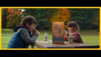 Subway Fresh Fit for Kids TV Spot, 'Disney's Mary Poppins Returns'