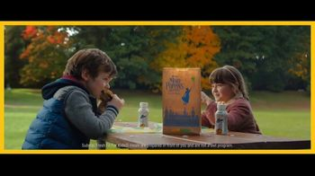 Subway Fresh Fit for Kids TV Spot, 'Disney's Mary Poppins Returns' - Thumbnail 2