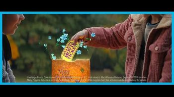 Subway Fresh Fit for Kids TV Spot, 'Disney's Mary Poppins Returns' - Thumbnail 6