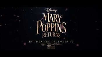 Subway Fresh Fit for Kids TV Spot, 'Disney's Mary Poppins Returns' - Thumbnail 8