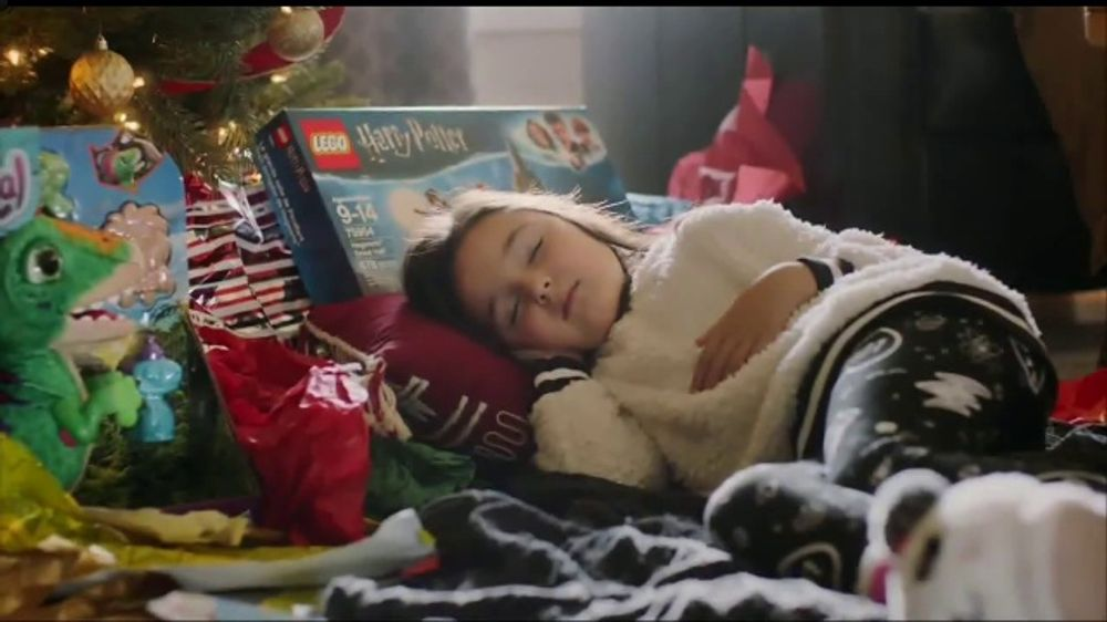 JCPenney TV Commercial, 'Present Together'