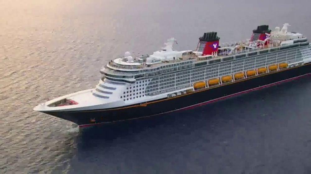 Disney Cruise Line TV Commercial, 'Disney 365: Private Island' Featuring Joshua Rush