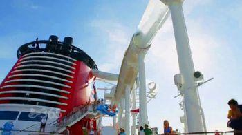 Disney Cruise Line TV Spot, 'Disney 365: Private Island' Featuring Joshua Rush - Thumbnail 10