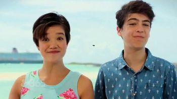 Disney Cruise Line TV Spot, 'Disney 365: Private Island' Featuring Joshua Rush - Thumbnail 3