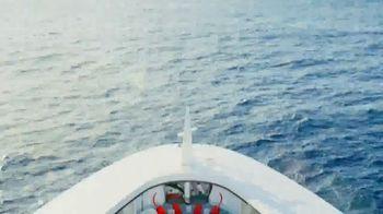 Disney Cruise Line TV Spot, 'Disney 365: Private Island' Featuring Joshua Rush - Thumbnail 5