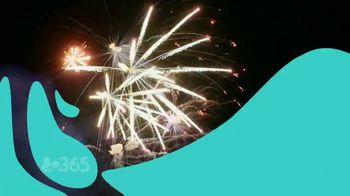 Disney Cruise Line TV Spot, 'Disney 365: Private Island' Featuring Joshua Rush - Thumbnail 6