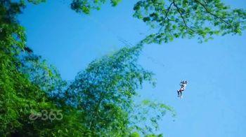 Disney Cruise Line TV Spot, 'Disney 365: Private Island' Featuring Joshua Rush - Thumbnail 7
