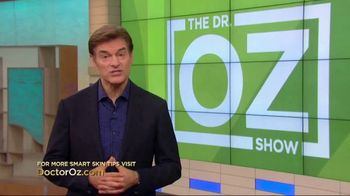 Eucerin TV Spot, 'Dr. Oz Smart Skin Series: Hydration' - 10 commercial airings
