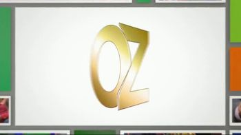 Eucerin TV Spot, 'Dr. Oz Smart Skin Series: Hydration' - Thumbnail 1