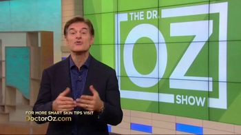 Eucerin TV Spot, 'Dr. Oz Smart Skin Series: Hydration' - Thumbnail 10
