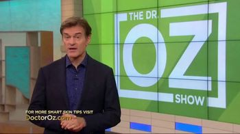 Eucerin TV Spot, 'Dr. Oz Smart Skin Series: Hydration' - Thumbnail 5