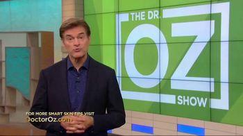 Eucerin TV Spot, 'Dr. Oz Smart Skin Series: Hydration' - Thumbnail 8