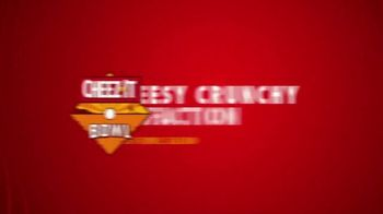 Cheez-It TV Spot, 'Who's Winning the Cheez-It Bowl?' - Thumbnail 10