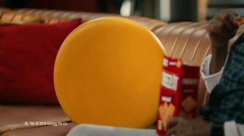 Cheez-It TV Spot, 'Who's Winning the Cheez-It Bowl?' - Thumbnail 6