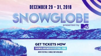 SnowGlobe Music Festival TV Spot, '2018: Party With Your Friends' - Thumbnail 9