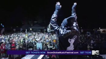 SnowGlobe Music Festival TV Spot, '2018: Party With Your Friends' - Thumbnail 2