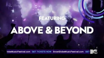 SnowGlobe Music Festival TV Spot, '2018: Party With Your Friends' - Thumbnail 6