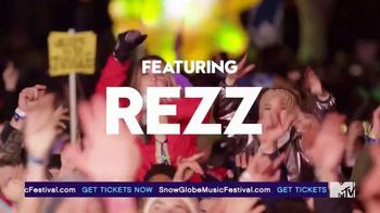 SnowGlobe Music Festival TV Spot, '2018: Party With Your Friends' - Thumbnail 7