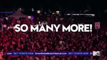 SnowGlobe Music Festival TV Spot, '2018: Party With Your Friends' - Thumbnail 8