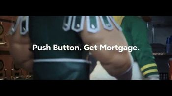 Quicken Loans Rocket Mortgage TV Spot, 'Going Above and Beyond For You' - Thumbnail 10