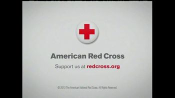 American Red Cross TV Spot, 'The Perez Family' - Thumbnail 9