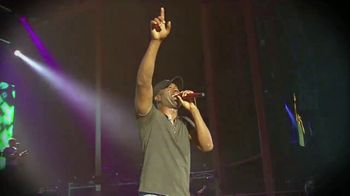 2019 Hootie & the Blowfish Group Therapy Tour TV Spot, 'Over 25 Million Albums'