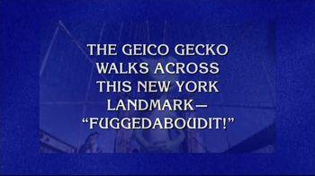 GEICO TV Spot, 'Jeopardy!: Brooklyn Bridge'