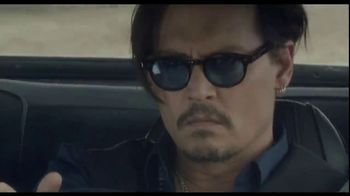 Dior Sauvage TV Spot, 'The New Fragrance' Featuring Johnny Depp - Thumbnail 2