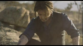 Dior Sauvage TV Spot, 'The New Fragrance' Featuring Johnny Depp - Thumbnail 6