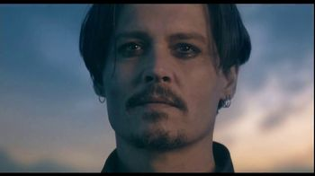 Dior Sauvage TV Spot, 'The New Fragrance' Featuring Johnny Depp - Thumbnail 7