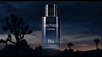 Dior Sauvage TV Spot, 'The New Fragrance' Featuring Johnny Depp - Thumbnail 8