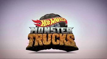 Hot Wheels Monster Trucks TV Spot, 'Go Big' - Thumbnail 1