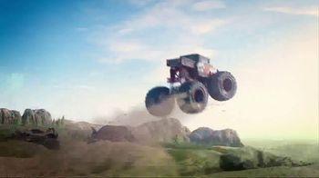 Hot Wheels Monster Trucks TV Spot, 'Go Big' - Thumbnail 2