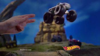 Hot Wheels Monster Trucks TV Spot, 'Go Big' - Thumbnail 5