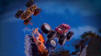 Hot Wheels Monster Trucks TV Spot, 'Go Big' - Thumbnail 6