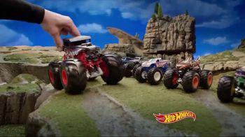 Hot Wheels Monster Trucks TV Spot, 'Go Big' - Thumbnail 7