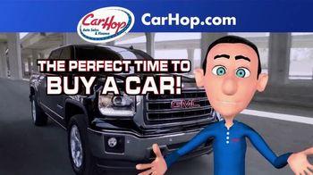 CarHop Auto Sales & Finance TV Spot, 'Credit Problems?: $100 Down'