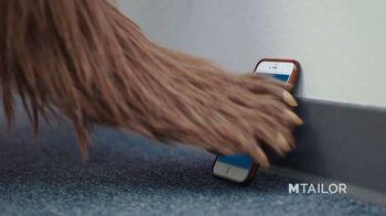 MTailor TV Spot, 'Business Bear Gets Custom Clothes' - Thumbnail 4