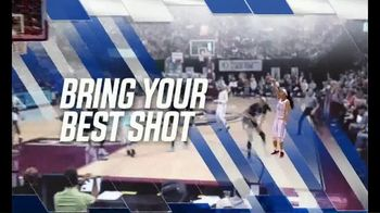 Atlantic Coast Conference TV Spot, 'Bring Your Buzzer Beater'