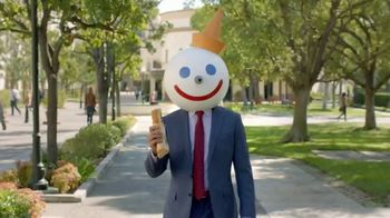 Jack in the Box Pannidos TV Spot, 'Panni-Do's & Panni-Don'ts' - Thumbnail 1