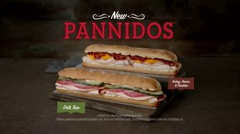 Jack in the Box Pannidos TV Spot, 'Panni-Do's & Panni-Don'ts' - Thumbnail 10