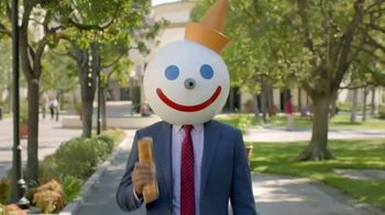 Jack in the Box Pannidos TV Spot, 'Panni-Do's & Panni-Don'ts'