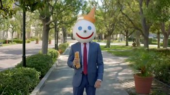 Jack in the Box Pannidos TV Spot, 'Panni-Do's & Panni-Don'ts' - 483 commercial airings