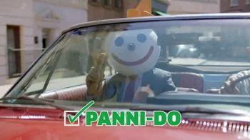 Jack in the Box Pannidos TV Spot, 'Panni-Do's & Panni-Don'ts' - Thumbnail 5