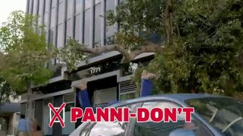 Jack in the Box Pannidos TV Spot, 'Panni-Do's & Panni-Don'ts' - Thumbnail 6