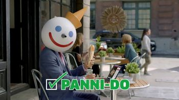 Jack in the Box Pannidos TV Spot, 'Panni-Do's & Panni-Don'ts' - Thumbnail 8