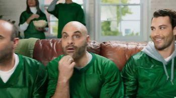 Keeps TV Spot, 'Hair Loss Runs in My Family'
